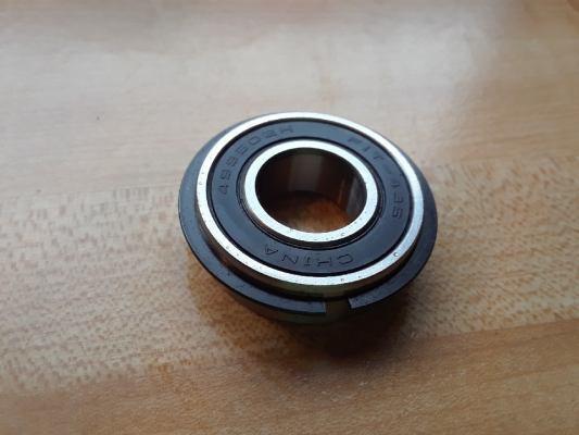 """Ruttman Mini Bike go Kart Wheel Bearings - jack shaft 5/8"""" x"""
