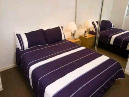 Single room available in fortitude valley!(gym, sauna,pool)