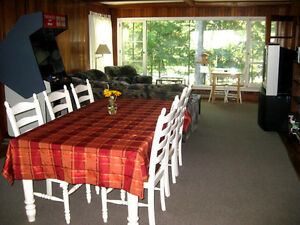 Wasaga Beach Spring & Summer Rental - 3 Bedroom House
