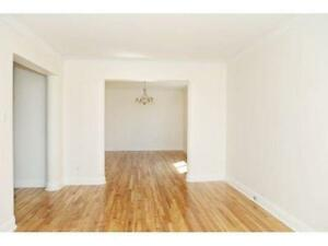 3br+office upper UdM, HEC, Sainte-Justine, Jewish, St. Mary's