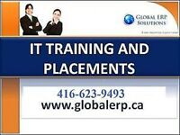 Big Data Training & Placements