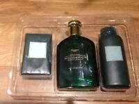 M&S Original WOODSPICE Aftershave Gift