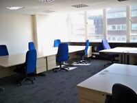 *Wimbledon SW19* Private Office Space to Rent - Flexible Terms | 2 - 85 people