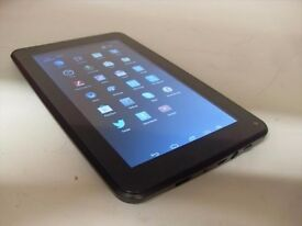 """Tablet - Android 4.4 - 7"""" Screen - 8GB - 1.2Ghz CPU - Quad Core Graphics - Camera - Capacitive - PC"""