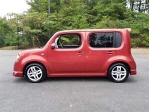 2009 Nissan Cube (SOLD)