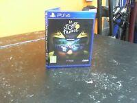 TOUR DE FRANCE PS4 GAME