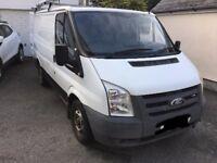 Ford Transit Van 110 T260