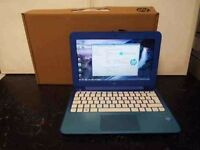 HP Stream 11 Notebook ( Comes in the Box ), rrp 150