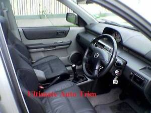 Custom Tailor Seat Cover Trim Nissan X-Trail XTrail T30,T31,T32 Narre Warren Casey Area Preview