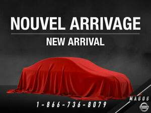 2017 Nissan Rogue SV + AWD + CAMÉRA + ANGLES-MORTS + A/C