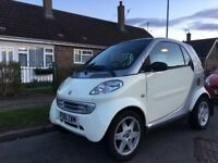 Smart ForTwo 0.6 City Pulse 3 Door, Panoramic Roof
