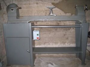 wanted rockwell stand for lathe