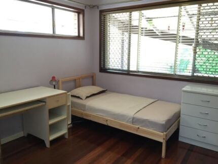 Fully furnished room, convenient location, close to everything.