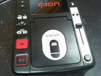 ION ITC03 DJ CD PLAYER*******6MTH GUARANTEE****