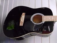 Clifton Acoustic Guitar