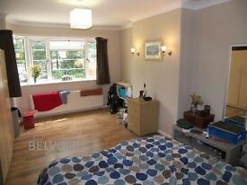 Super modern dbl rm proff share. All bills inc. Central Camberley / Frimley Pk