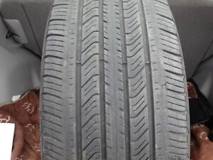 4 MICHELIN PRIMACY MXV4 235 60 17 SUMMER TIRES