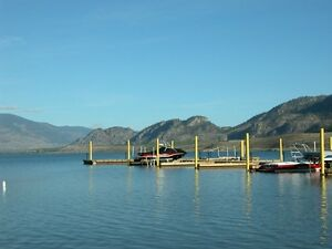 Available NOW - Osoyoos Lake Rental