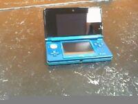 NINTENDO 3DS PLUS 1 GAME