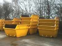 T. JOHNSTON SKIP HIRE MANCHESTER (NO VAT)