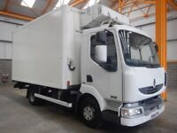Quick sale great Truck with a cluth problem asking price £500.00 call 07487512476
