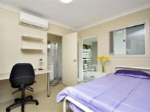 Self Contained Bedroom in St Lucia inc all bills- 1 week free Taringa Brisbane South West Preview