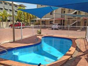 KEEP YOUR COOL! JUMP IN THE POOL! Coconut Grove Darwin City Preview