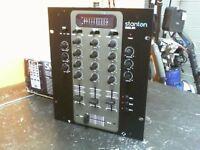 STANTON SMX311 MIXER