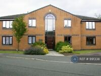 1 bedroom flat in Westminster House, Chester, CH1 (1 bed) (#991338)