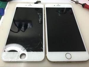 phone repair on yonge