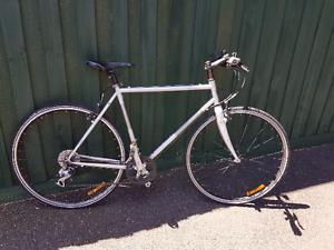 Jamis coda comp bicycle Brunswick Moreland Area Preview