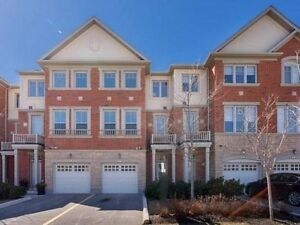 Spectacular Executive Upgraded Townhome!