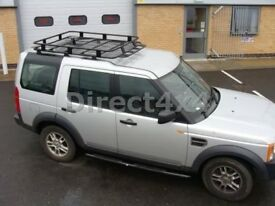 Land Rover Discovery 3/4 Roof Rack
