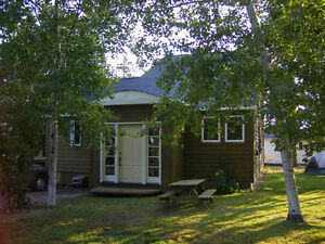 Rental Cottage for Sale