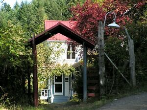 Breezy Bay Farm Bed & Breakfast and Cliff Top Camping