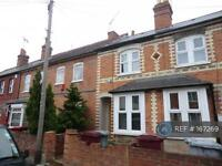 2 bedroom house in Reading, Berkshire, RG30 (2 bed)
