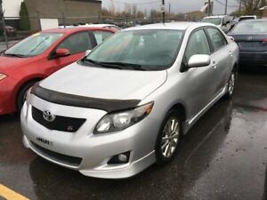 WANTED Buying Toyota Corolla or Camry!