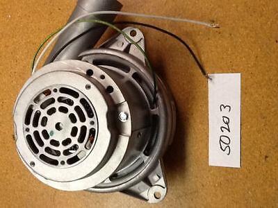 - Rug Doctor R-40 Vacuum Motor part # 50203