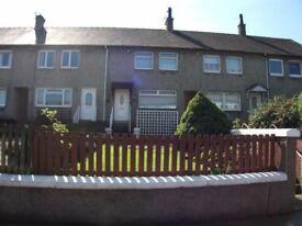 To let - Blairhill 2 bedroom house for Rent Coatbridge