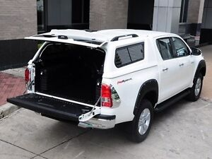 Premium quality ABS CANOPY for Toyota Hilux Moorabbin Kingston Area Preview
