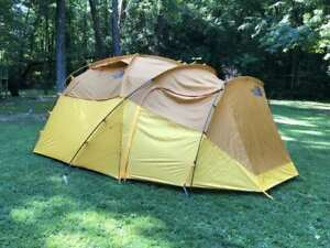 6 Person North Face TENT Wawona
