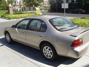 1996 Nissan Maxima Other