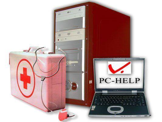 Computer Repair & TV troubleshooting ... with AVPC Homehelp , Leith
