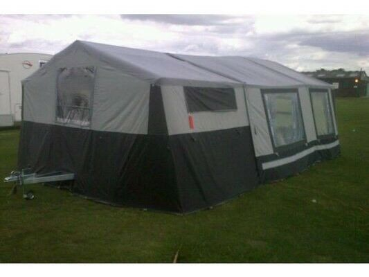 2011 Sunnc& 400S Trailer Tent & 2011 Sunncamp 400S Trailer Tent | in Mildenhall Suffolk | Gumtree