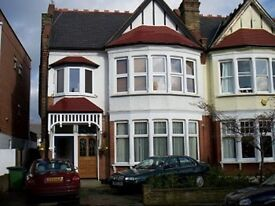 Studio flat in The Mall, Southgate