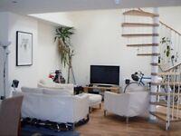 2 bedroom house in Coleridge Road, Finsbury
