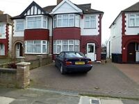 3 bedroom house in The Fairway, Palmers Green