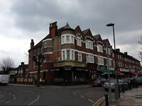 Studio flat in Cannon Hill, Southgate