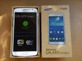 Samsung galaxy grand 2 duos unlock