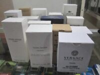***BUY AND GET FREE DELIVERY*** FULL RANGE OF ORIGINAL TESTERS : AFTERSHAVE, PERFUMES, FRAGRANCES!!!